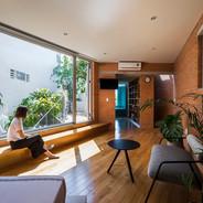 Breathing House