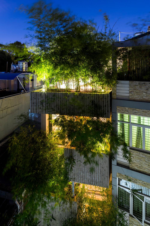 Bamboo Design & Construction | Bamboo House