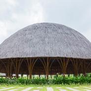 Diamond Island Community Hall