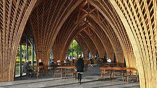 Ting Xi Bamboo Restaurant