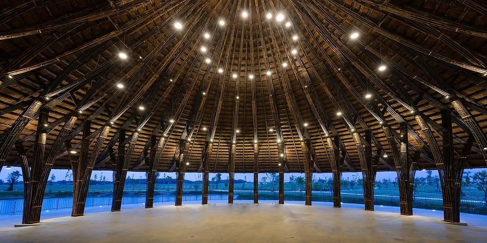 Sen Village Community Center | VTN Architects