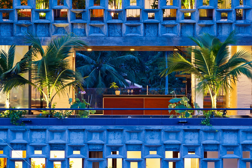 Binh Thanh House | VTN Architects