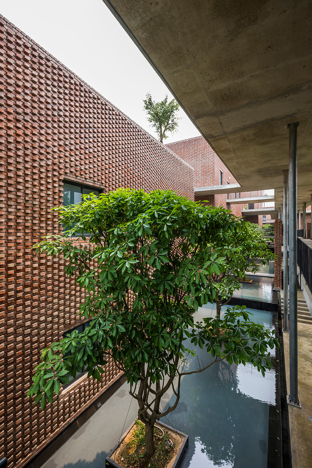 Viettel Academy Educational Centre | VTN Architects