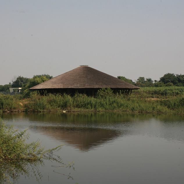 Eco-Resort Pavillion