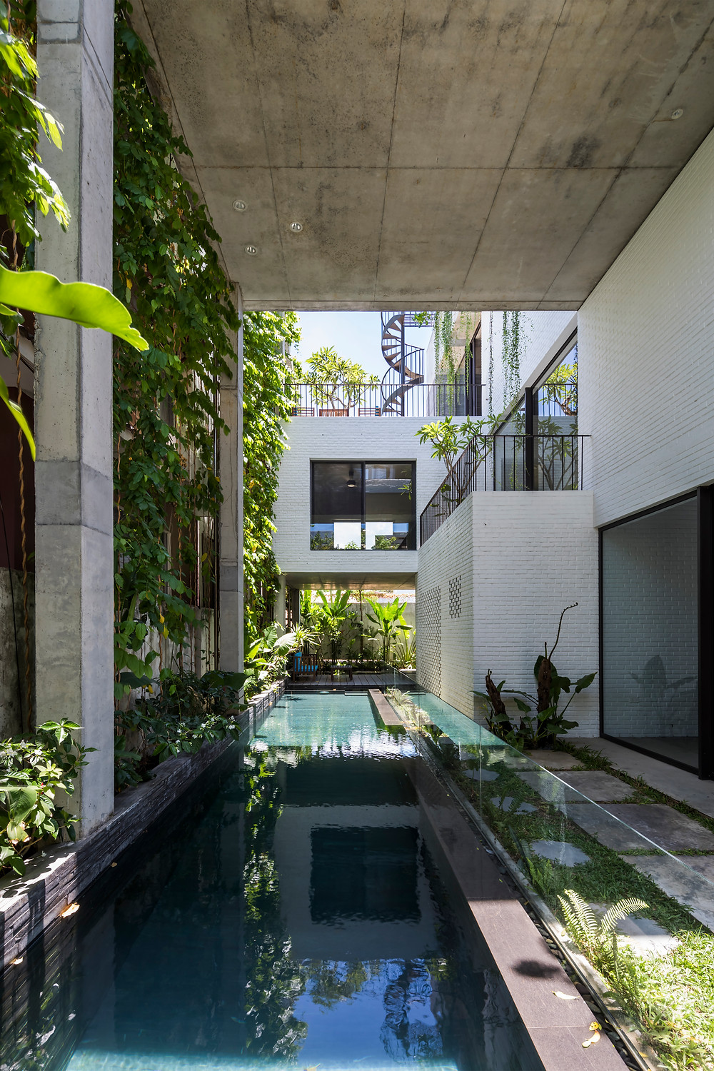 Thang House | VTN Architects