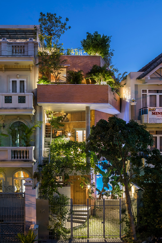 Ha House | VTN Architects