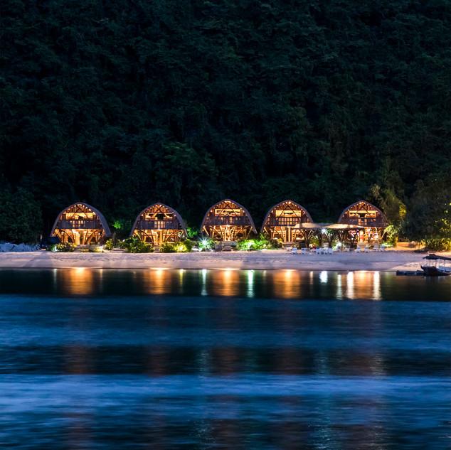 Castway Island Resort
