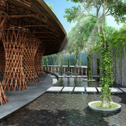 PJ_Muong Thanh Bamboo Restaurant