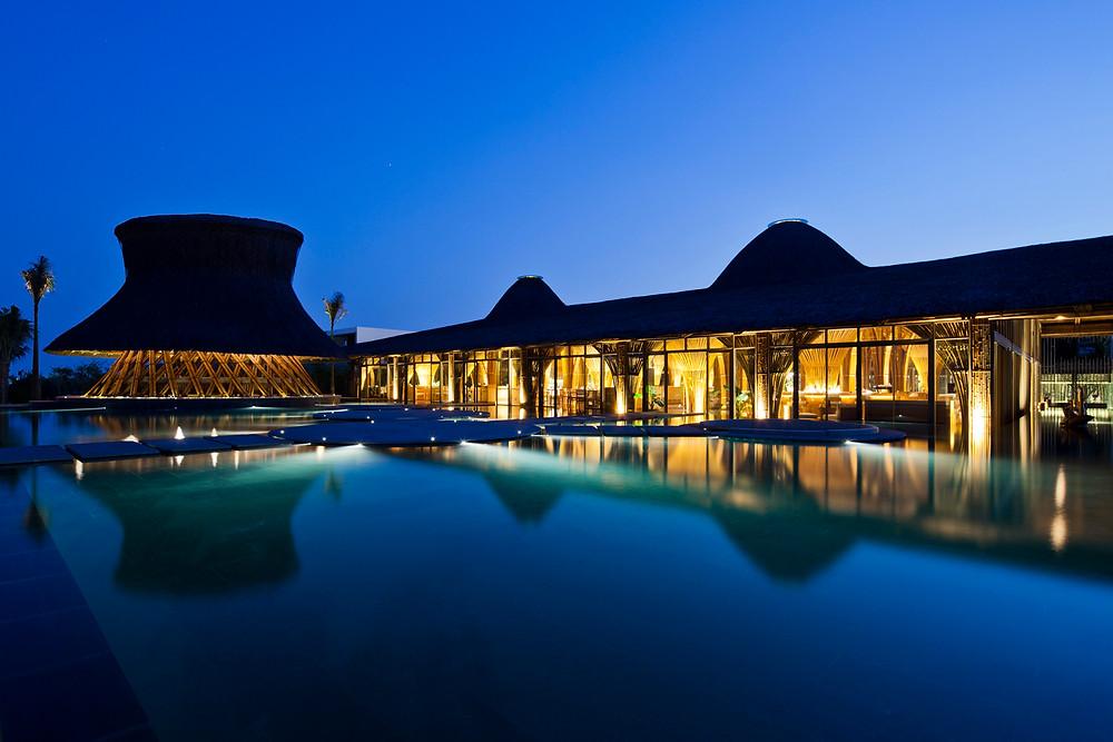 Naman Hay Hay Restaurant & Bar | VTN Architects