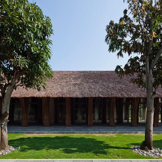 Naman Conference Hall