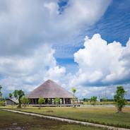 Sen Village Community Center