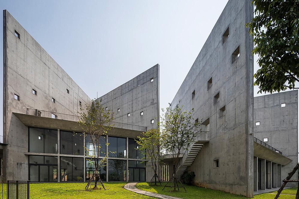Viettel Offsite Studio | VTN Architects