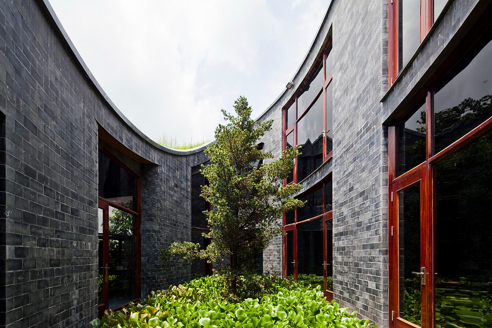 Stone House | VTN Architects