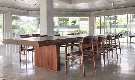 VTN Architects Headquarters - HCMC