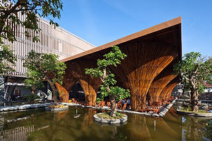 Khách sạn Indochine Kon Tum