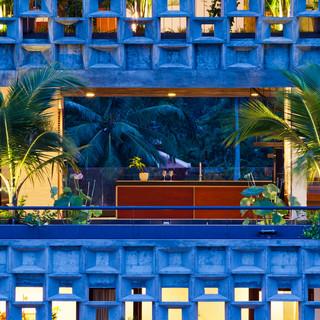 Binh Thanh House
