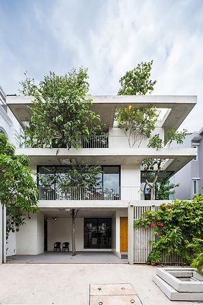 VTN Architects - Philosophy