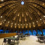 Son La Ceremony Dome
