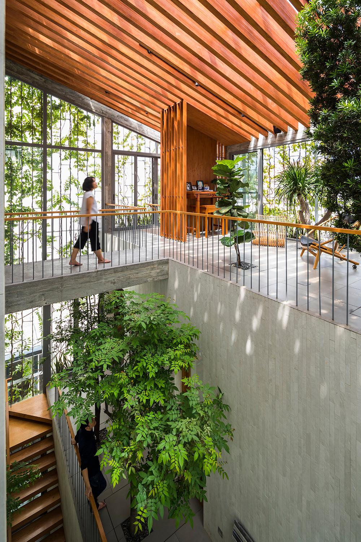 Stepping Park House | VTN Architects
