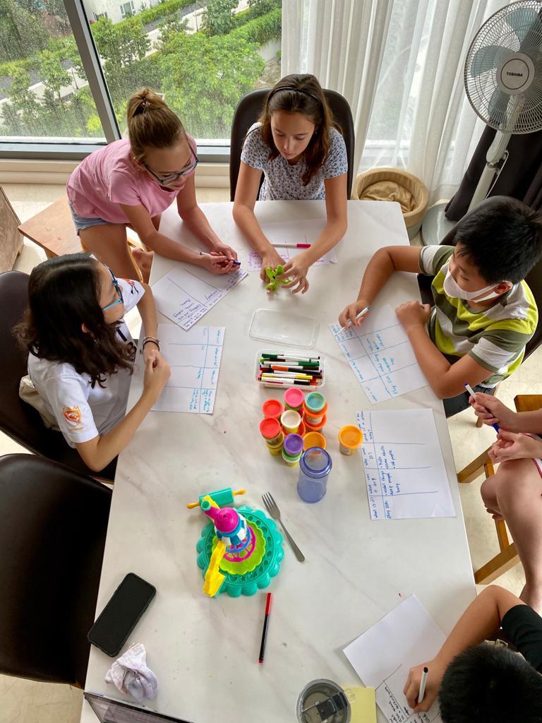 Enterprise City | Spark Alternative Learning