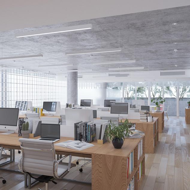 Nanoco Head Office Ho Chi Minh