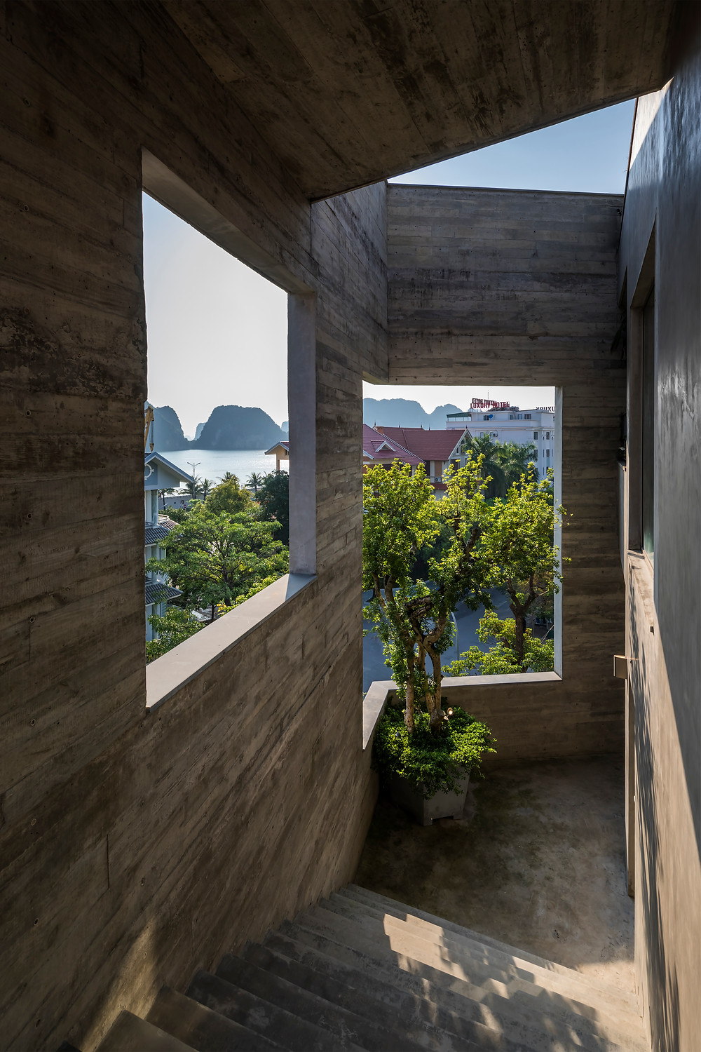 Ha Long Villa | VTN Architects