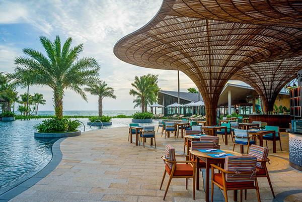 InterContinental Phu Quoc | VTN Architects