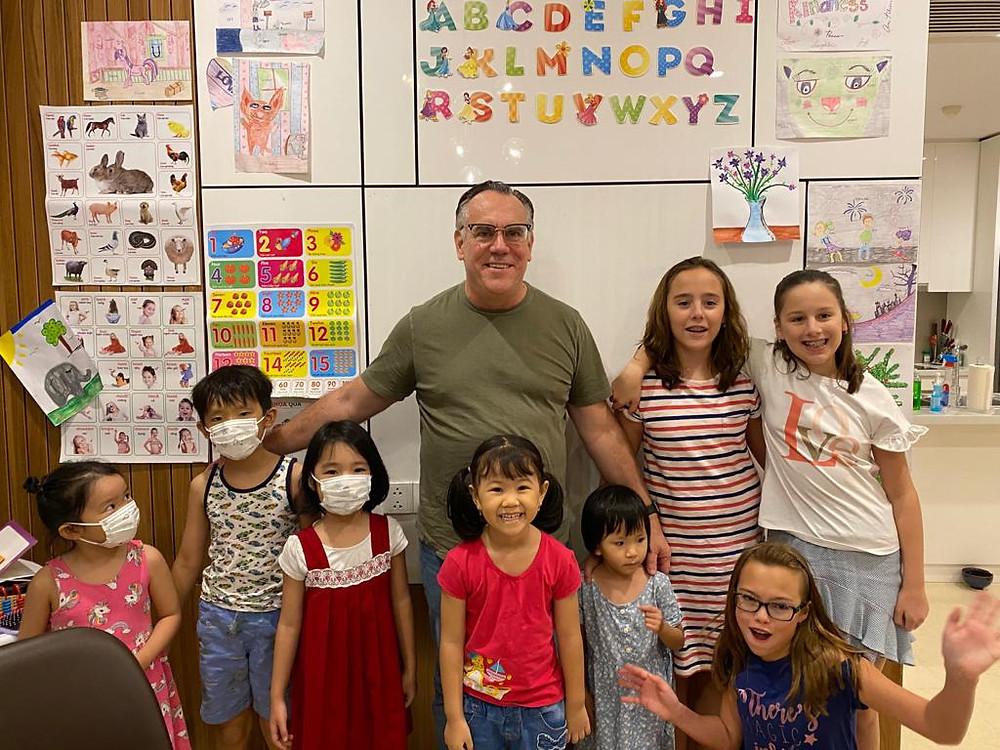 Art Class | Spark Alternative Learning