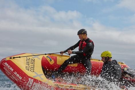 Seagoing training, Atlantic Pacific Summer School