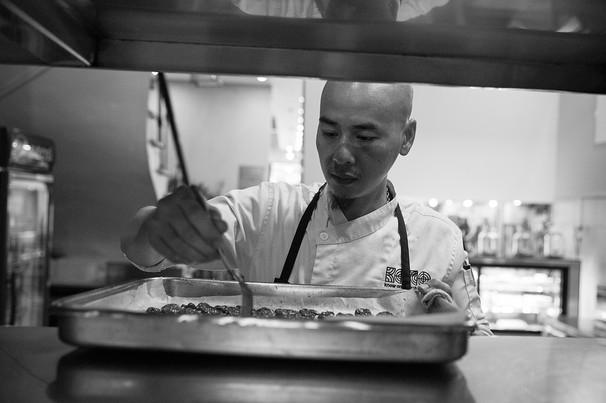 KOTO chef, Vietnam