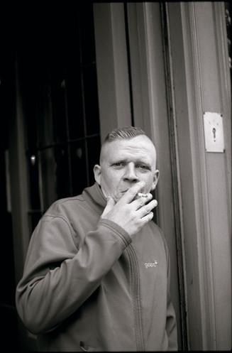 Tommy, Dublin.