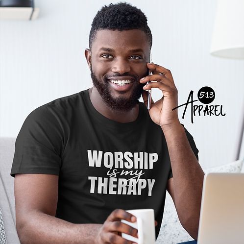 Worship is my Therapy