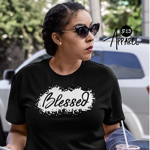 Blessed (Short Sleeve)