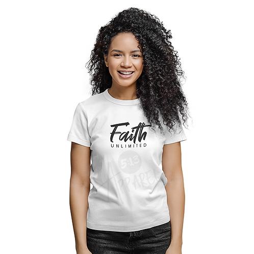 Faith Unlimited 2