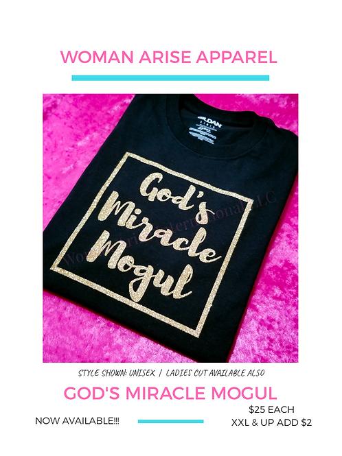 God's Miracle Mogul