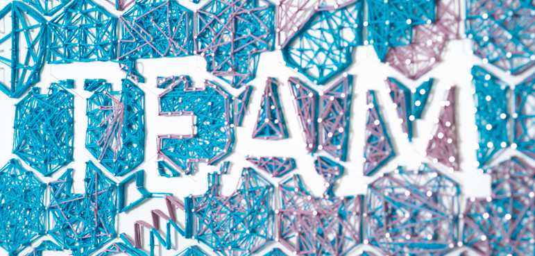 Team Is Everything - Detail