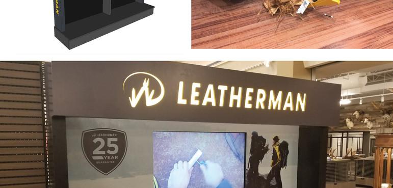 Leatherman Tool Group