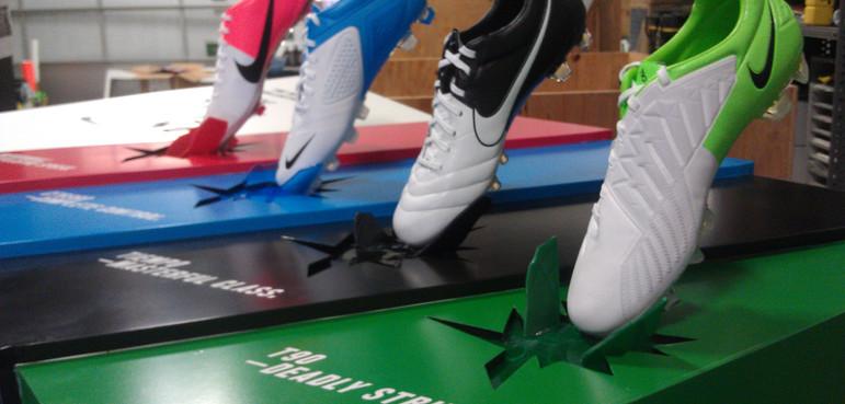 Nike, Global Football