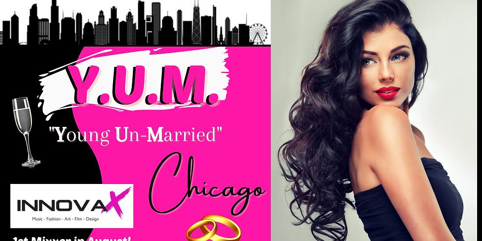 Y.U.M. Socials (Young Un-Married Chicago)