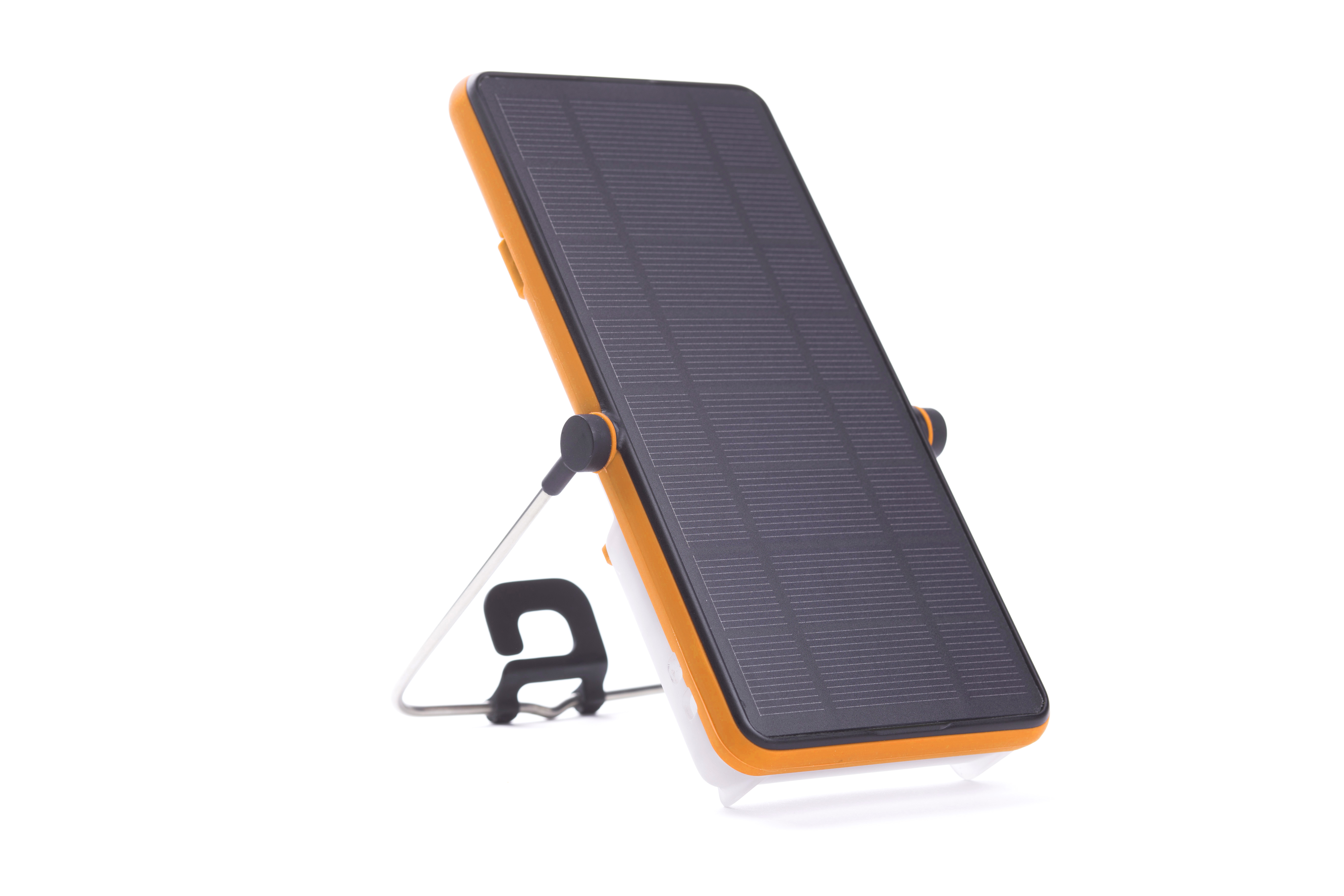 Bright Move Smart solar panel