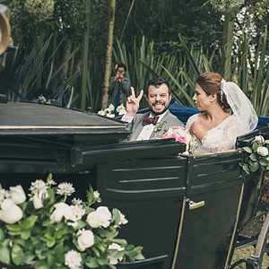 ANNIE & CAMILO WEDDING