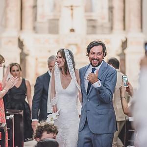 CONNIE & ALEJANDRO WEDDING
