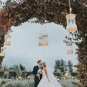 PAU & SEBAS WEDDING