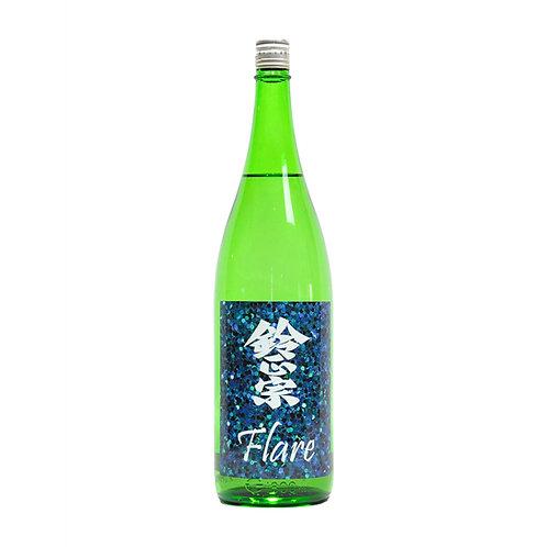 鈴正宗 純米吟醸 Flare 1800mlのみの扱いです