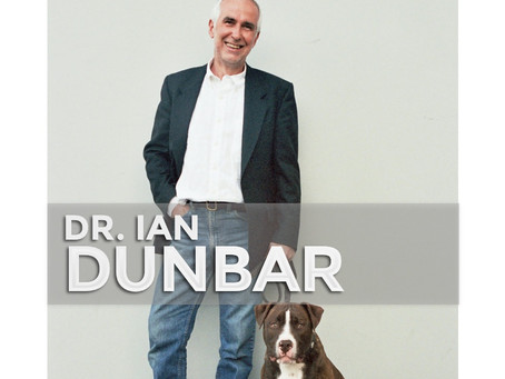 DR. IAN DUNBAR | Bred To Die Young