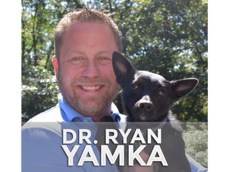RYAN YAMKA   Is Grain-Free Dog Food Bad?