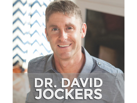 DR. DAVID JOCKERS | Coconut Oil, Keto, and Fasting for Dogs