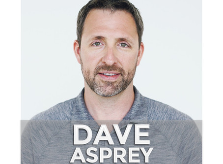 DAVE ASPREY | Fasting Your Pet