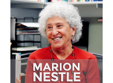 MARION NESTLE | Pet Food Research: Science or Marketing?