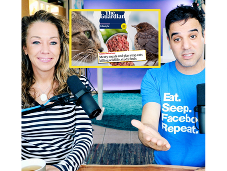 LIVE | Essential Oils for Dogs & Cats, Increasing Pet Adoptions, and more...
